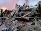 В Кыргызстане самолет упал на дачный поселок, более 30 погибших