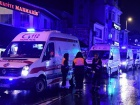 В новогоднюю ночь в Стамбуле совершена атака на ночной клуб, погибли 39 человек