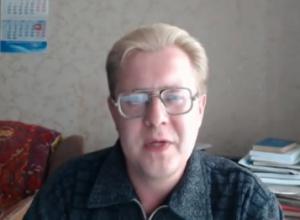 В России бывшего учителя преследуют за стихотворение о независимости Украины - фото