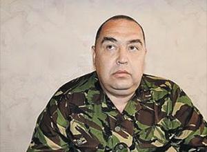 В суд направлено дело Плотницкого о сбитом Ил-76 - фото