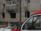 В Сумах снова произошел взрыв в многоэтажке (фото)