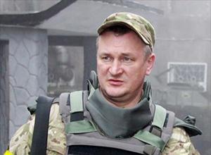 Аваков определился с главой Нацполиции - фото