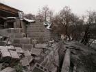 Боевики обстреляли Марьинку, ранена женщина