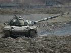 Боевики открыли предупредительный огонь, когда ОБСЕ обнаружила замаскированный танк