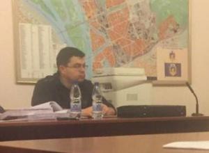 Экс-главу банка «Михайловский» снова арестовали - фото
