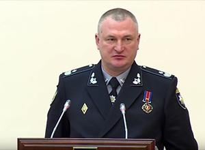 Князев назначен председателем Нацполиции - фото
