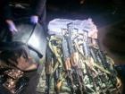 Матиос заявил о предупреждении стрельбы на Майдане, поскольку обнаружили 13 единиц оружия