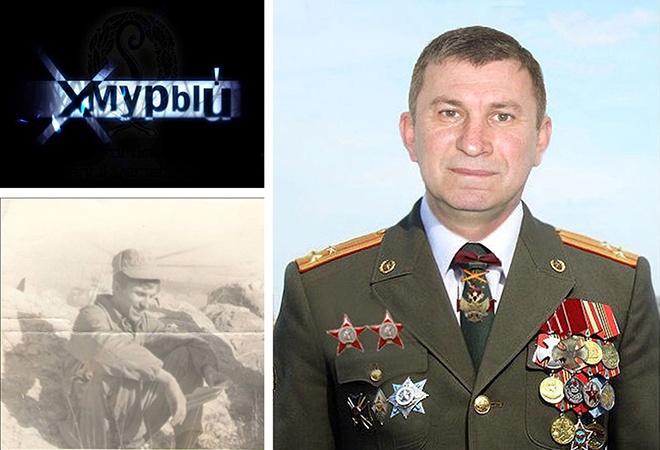 MH17: за перевозку «Бука» отвечал отставной российский генерал, предполагает Bellingcat - фото