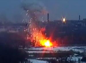 Молодой десантник уничтожил вражескую БМП одним выстрелом - видео - фото