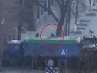 Обнародовано новое видео расстрелов на Институтской