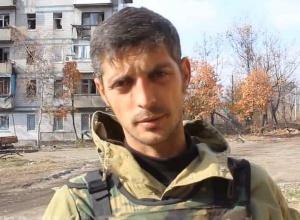 Подорвано главаря одной из банд «ДНР» по кличке «Гиви» - фото