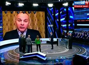 Шуфрич продолжает поддерживать агрессию России - фото