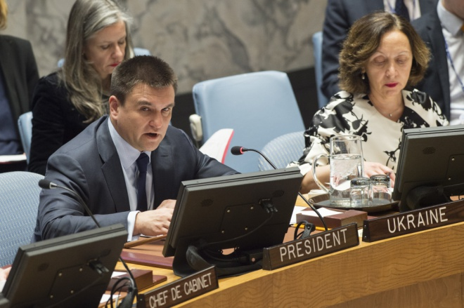Совбез ООН принял антитеррористическую резолюцию, инициированную Украиной - фото