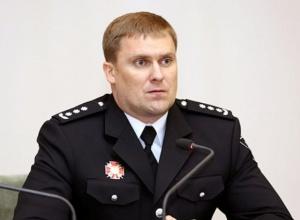 Троян стал заместителем Авакова - фото