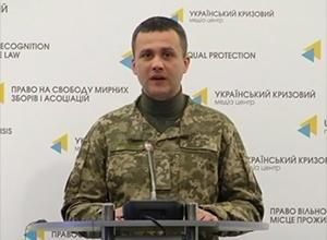 Украина проведет боевые стрельбы из «БУК-М1» у Крыма - фото
