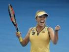 Украинка Свитолина выиграла престижный турнир в Дубае