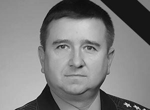Умер генерал Воробьев, который отказался посылать войска подавлять Майдан - фото