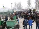 В Авдеевке боевики ударили по палаточному городку, погибли 2 человека