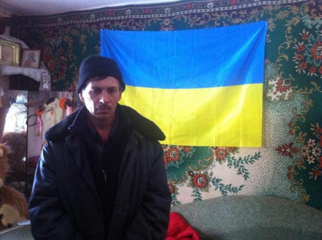 В Авдеевке задержан корректировщик огня боевиков - фото