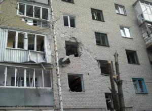В результате обстрела Авдеевки погиб мирный житель - фото