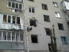 В результате обстрела Авдеевки погиб мирный житель