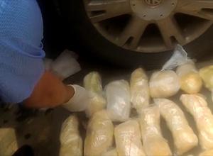 В России задержаны 47 граждан Украины по подозрению в причастности к международному наркосиндикату - фото