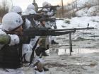 За прошедшие сутки боевики 83 раза обстреляли позиции украинских войск, есть потери