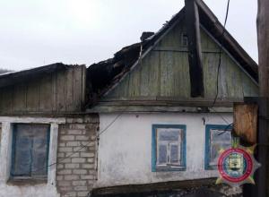 За прошедшие сутки в Авдеевке от обстрелов пострадали 12 домов - фото