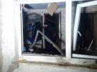 """Жилые дома в поселке под Мариуполем обстреляли из БМ-21 """"Град"""""""