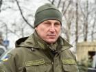Аброськин назначен заместителем главы Нацполиции