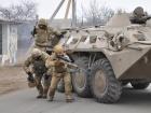 К вечеру на Донбассе боевики совершили более 30 обстрелов позиций защитников