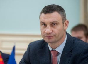 Кличко раскритиковал обвинения «Киевавтодора» в коррупции - фото