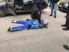 На Киевщине майора полиции задержан на взятке в 30 тыс грн