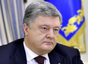 Порошенко похвастался успехами в борьбе с коррупцией на примере Насирова - фото
