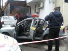 В Киеве у охранников забрали сумку с деньгами, введен план «Перехват»
