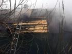 В результате обстрела Авдеевки ранена местная жительница