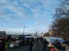 В выходные (11 и 12 марта) в Киеве состоятся традиционные ярмарки