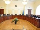 Высший совет правосудия впервые дал добро на арест судьи