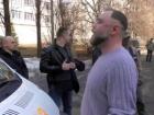 За препятствование доставлению Насирова на обследование открыто уголовное производство