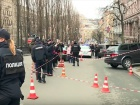 Задержан киллер, убивший Вороненкова