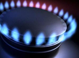 Абонплата за газ временно отменена - фото