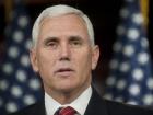 К границе с КНДР прибыл вице-президент США