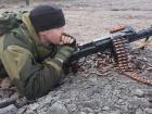 К вечеру на Донбассе зафиксировано 42 обстрела позиций ВСУ