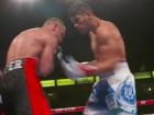 Макс Бурсак проиграл в бою за титул WBO
