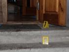 На Ровенщине убили адвоката и ранили экс-начальника милиции области