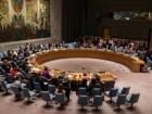 На Совбезе ООН Россия заблокировала принятие резолюции по химической атаке в Хан-Шейхуне