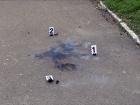 На Троещине произошел взрыв на территории детского сада