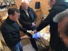 Один из руководителей Львовского аэропорта задержан на взятке