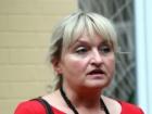 Порошенко назначил жену генпрокурора своим представителем в ВР