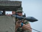 С начала суток враг 28 раз обстрелял опорные пункты ВСУ